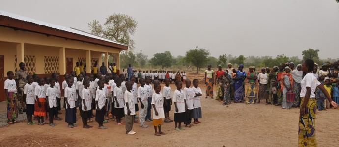 ouro boubi school