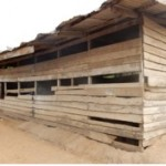 Primary/Nursery school at Penda Mboko