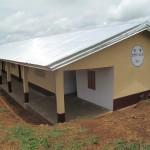 CS Rifem - new classrooms