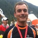 Carmine de Grandis runs Extreme Marathons for BSFA
