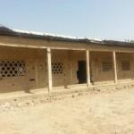 Lycée de Mogon