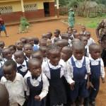 Ntoh-Nseh nursery school