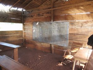 EP Kalong old classroom