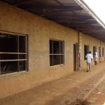 Extra weatherproof classrooms will be built at this school, GTC Jihibai Djottin
