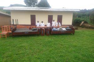 Kevu Health Centre