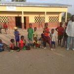 3 new classrooms added at EP Ndegvaya in 2011