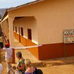 CS Ndzevru- 8 new classrooms 2009