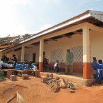GS Nkartsen - 3 new classrooms