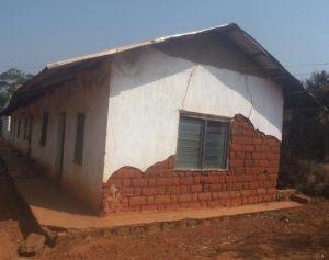 Wainnamah Health Centre